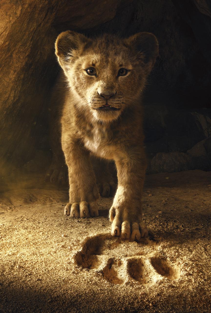 The Lion King - La Lista - 4 - August 2019