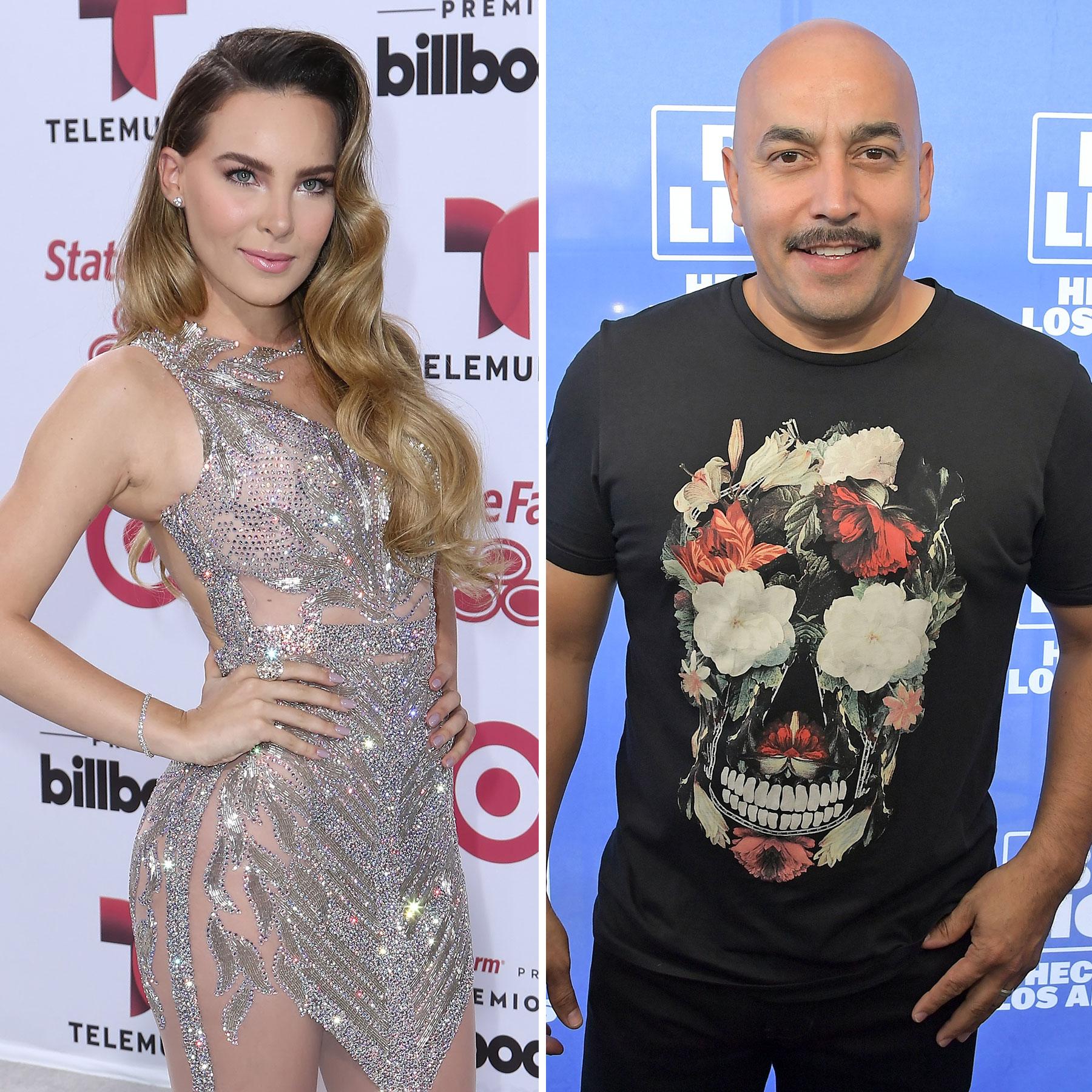 Belinda, Lupillo Rivera