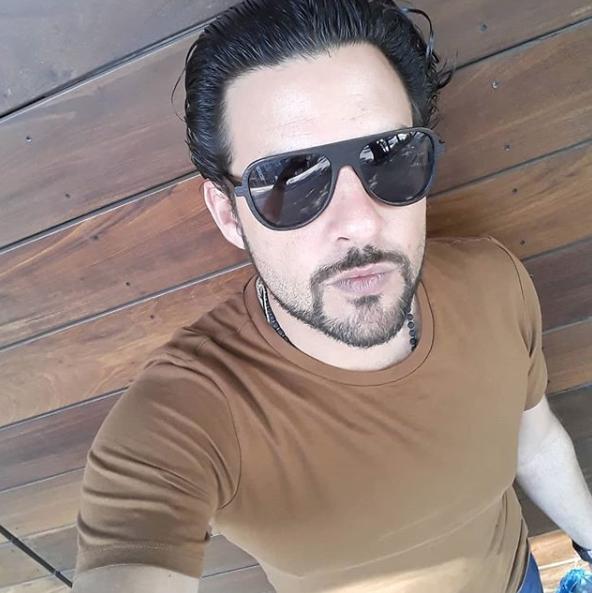 Gerardo Bazúa
