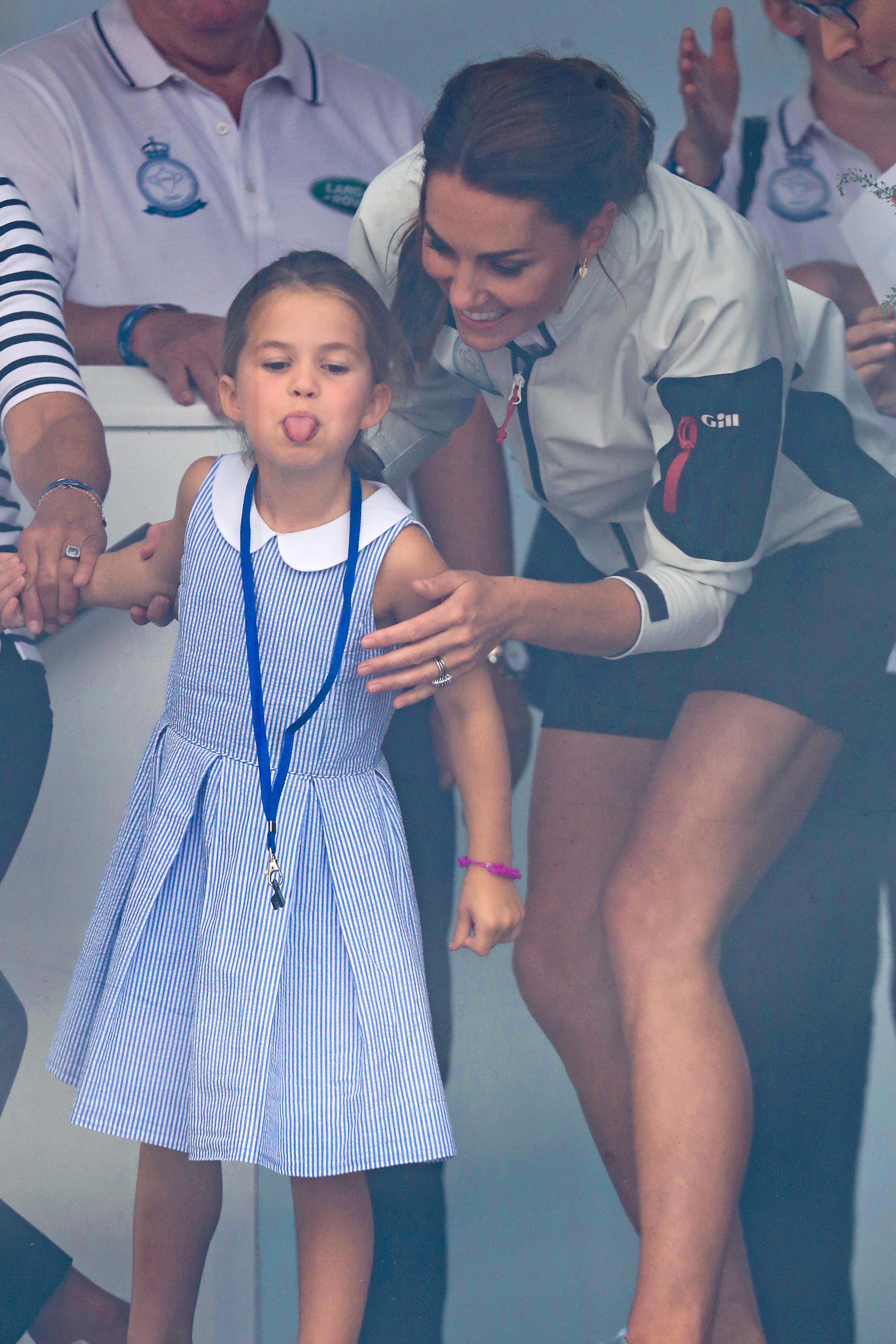 Kate Middleton, realeza, estilo