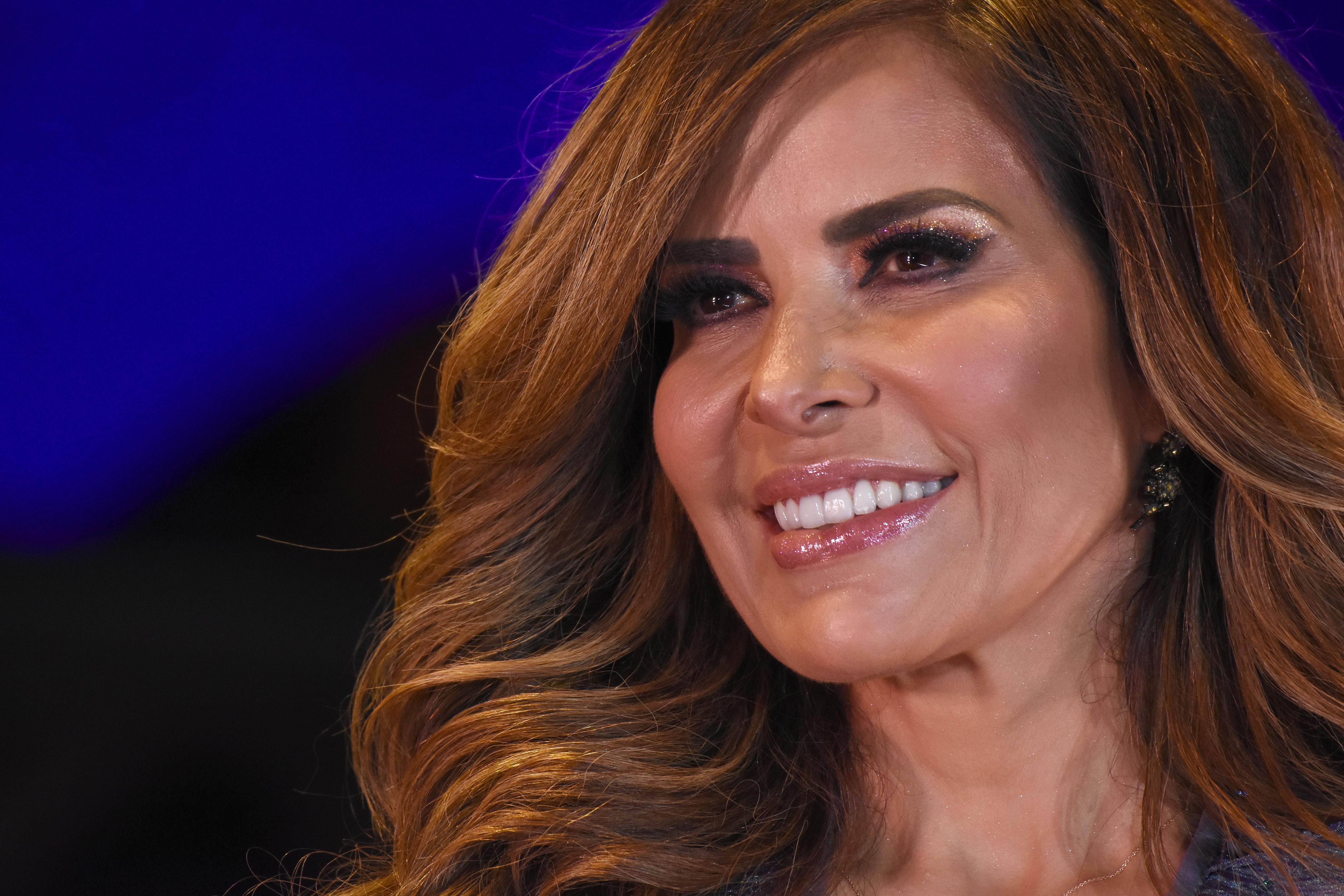 Gloria Trevi Estrena Vestida De Azúcar People En Español
