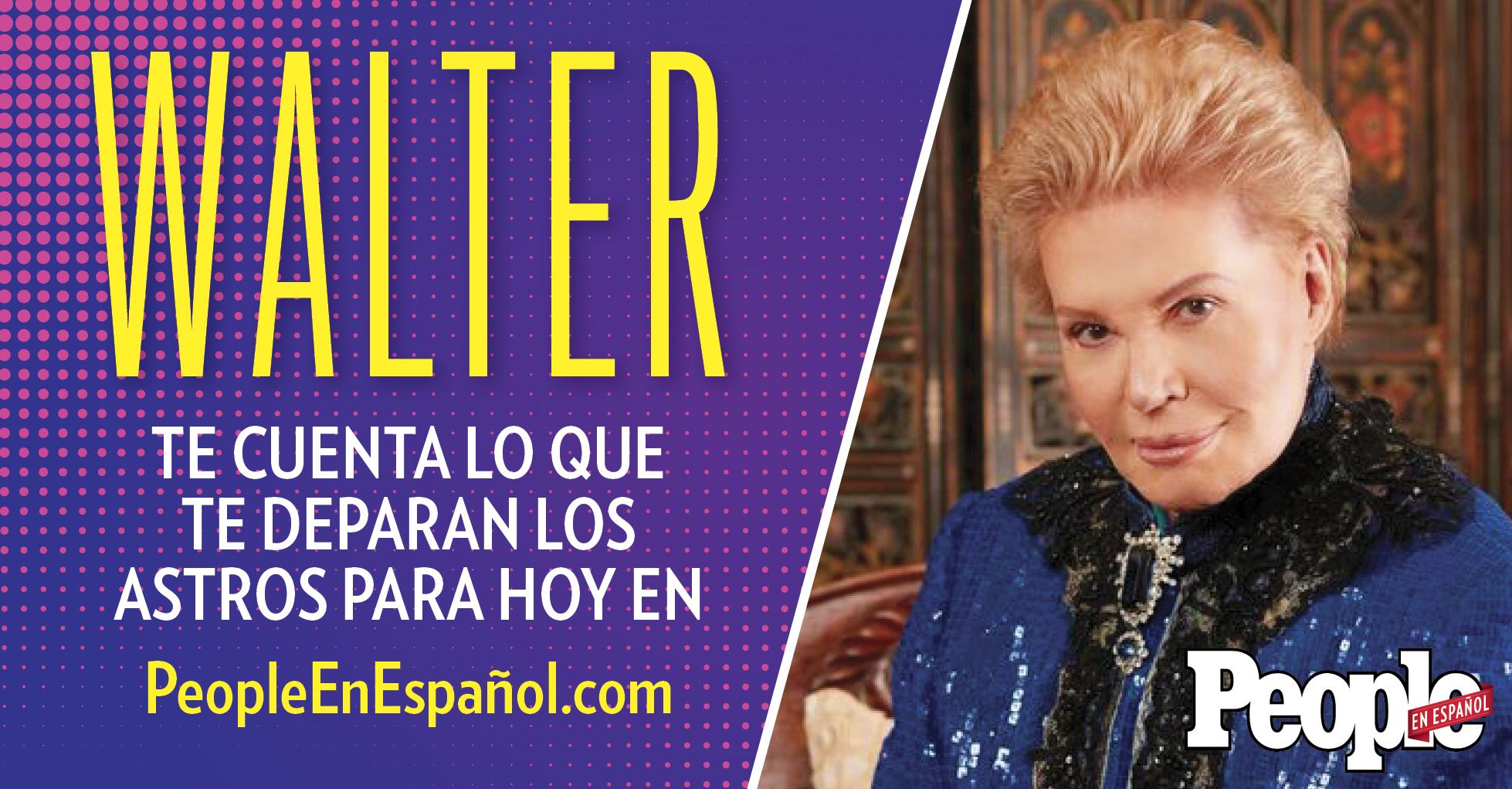 Walter Mercado/People en Español