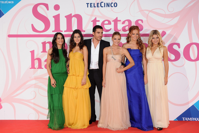 """""""Sin Tetas No Hay Paraiso"""" - New Season Special Screening"""