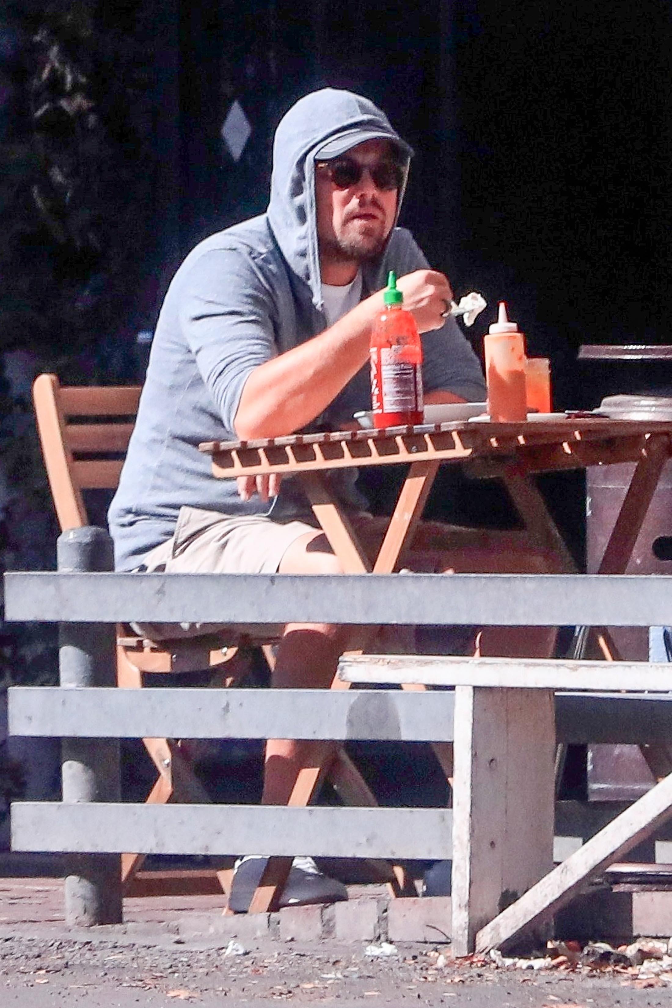 EXC Leonardo DiCaprio