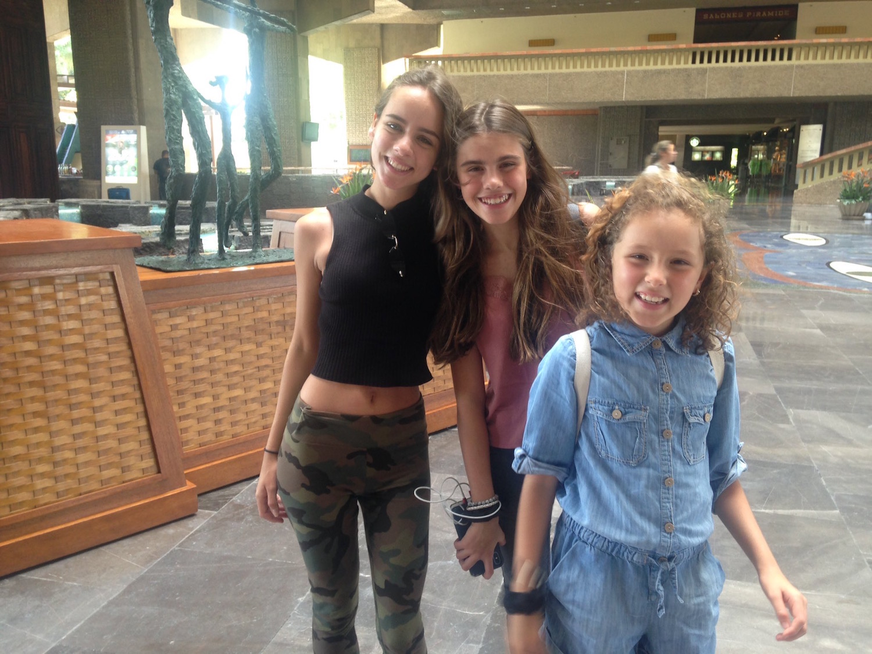 Soltero con hijas 2