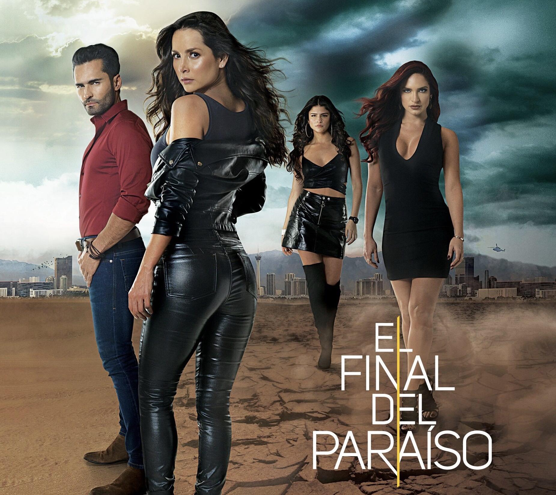 El final del paraíso 10