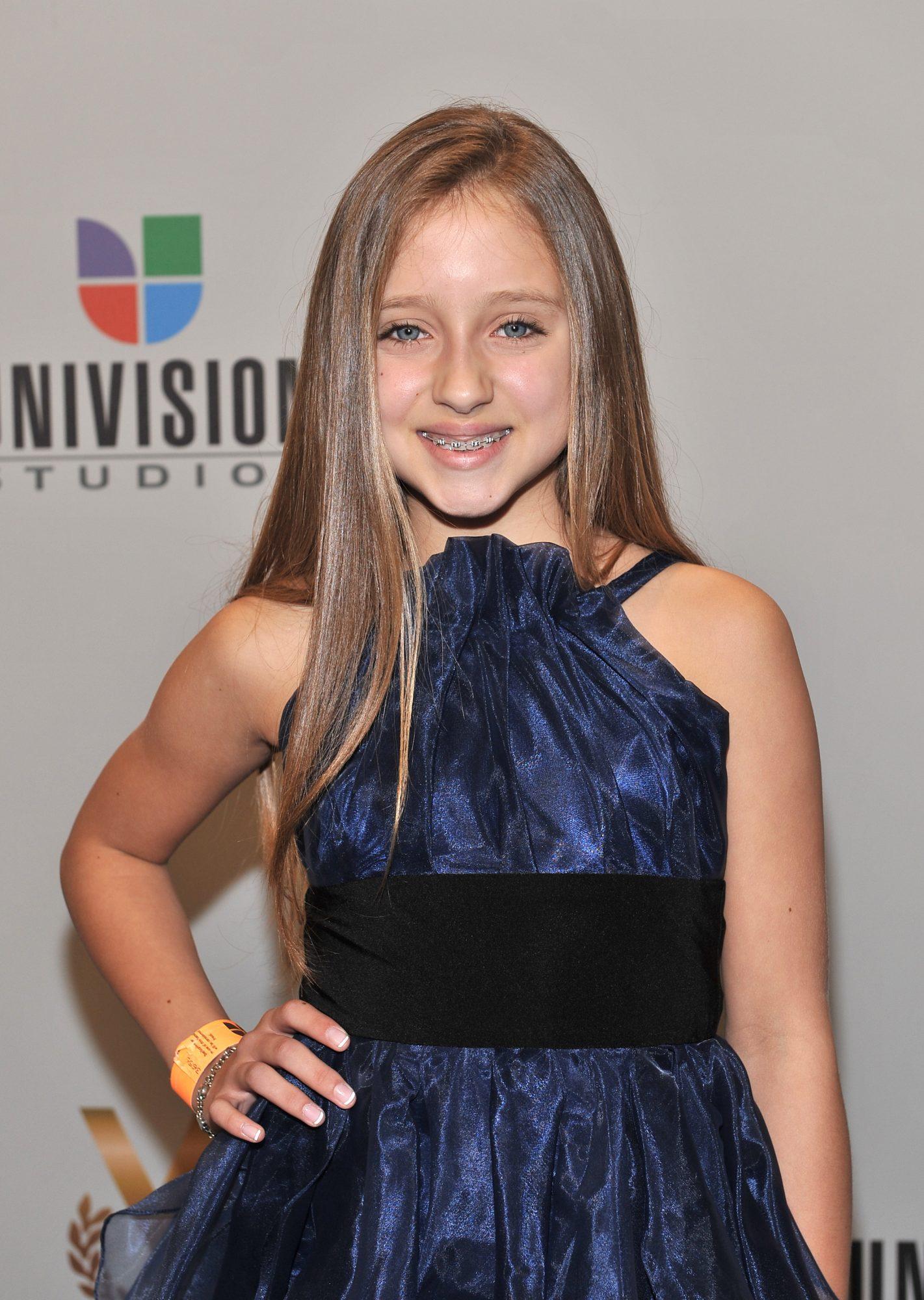 Univision's Eva Luna Premiere