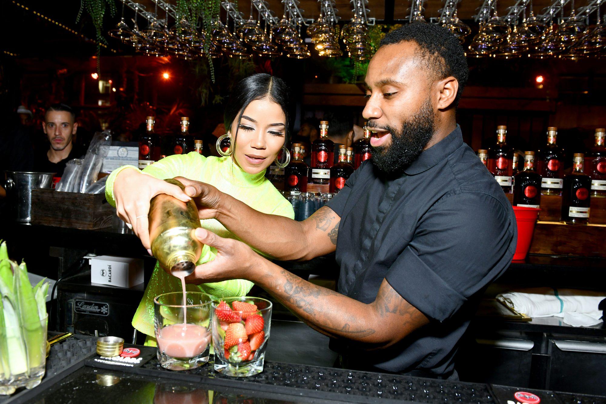 BACARDI Brings Rum Room To New York