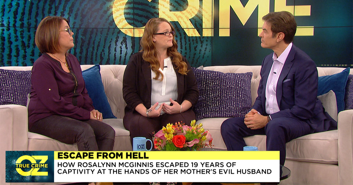 Rosalynn McGinnis