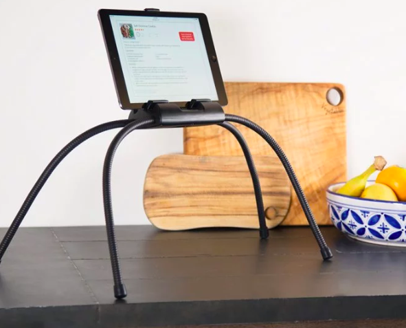 Flexible Universal Tablet Stand