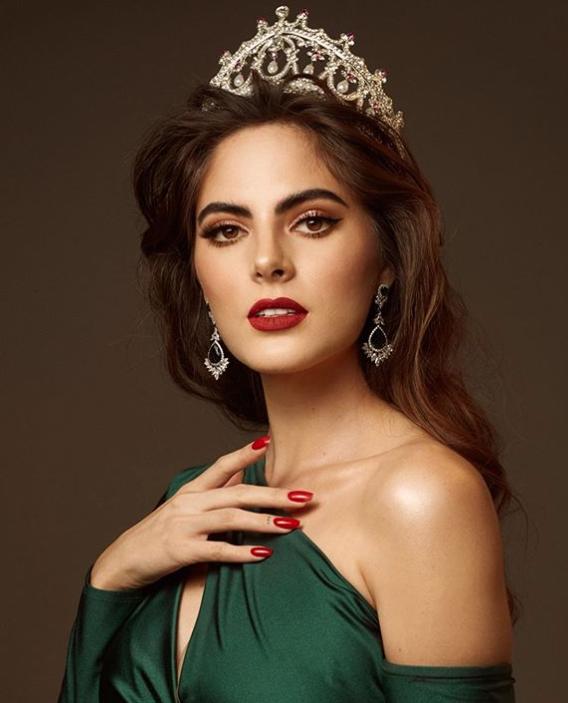 Sofia Aragon Mexico