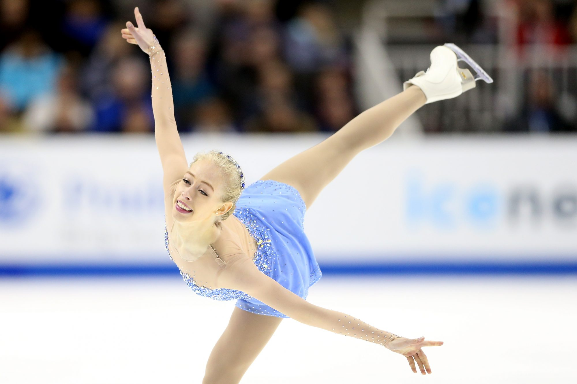 This Is the Insane Amount of Money It Takes to Become an Olympic Figure Skater
