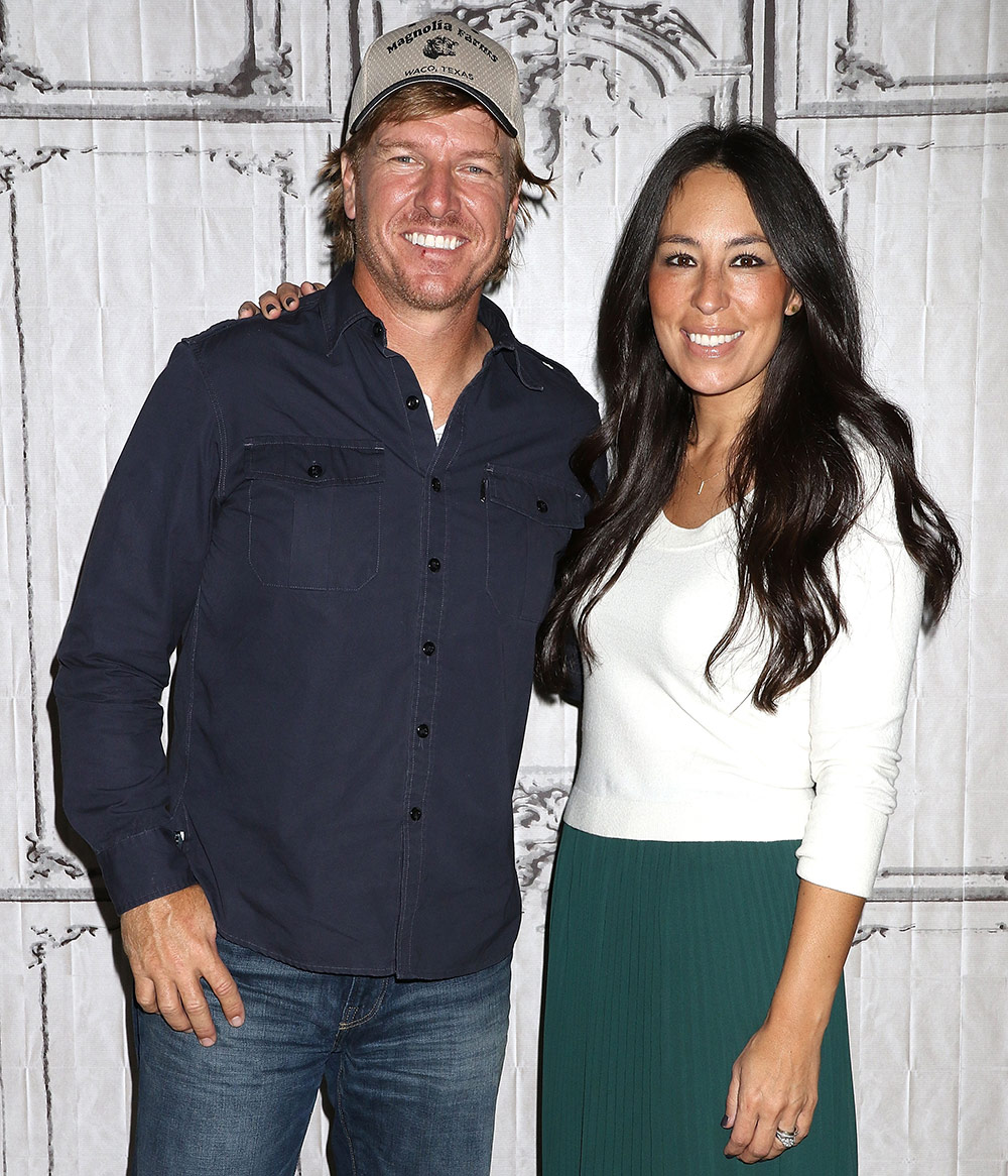 Pregnant Joanna Gaines Reflects on the End of Fixer Upper and Her Renewed Focus on Family