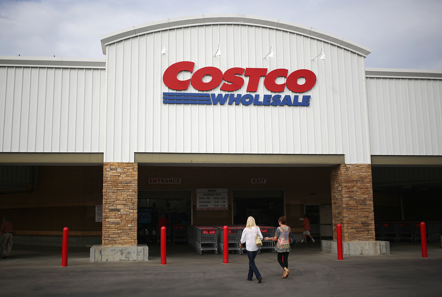 Costco Is 58 Percent Cheaper Than Whole Foods
