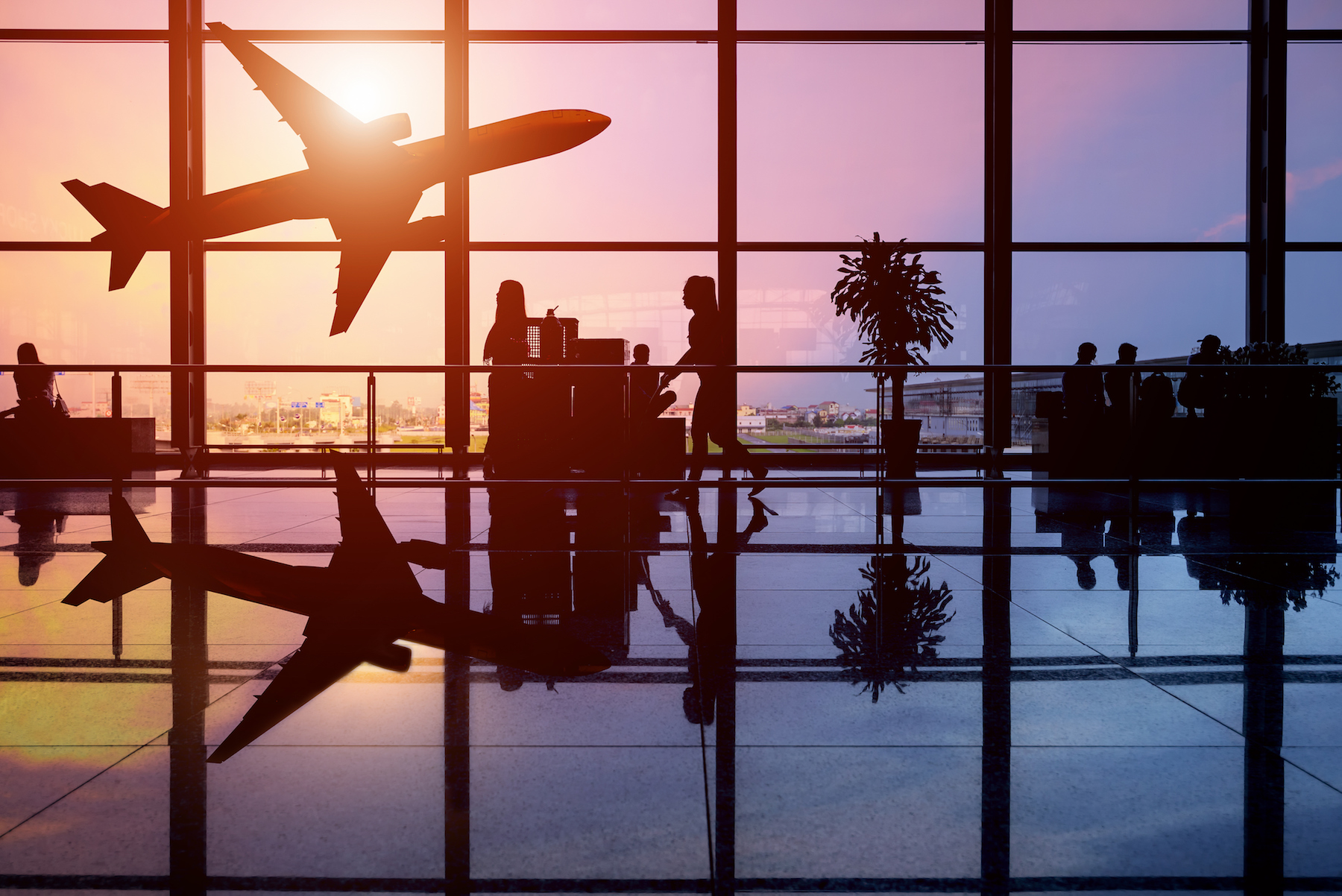 What to Do in January to Save on Flights All Year Long