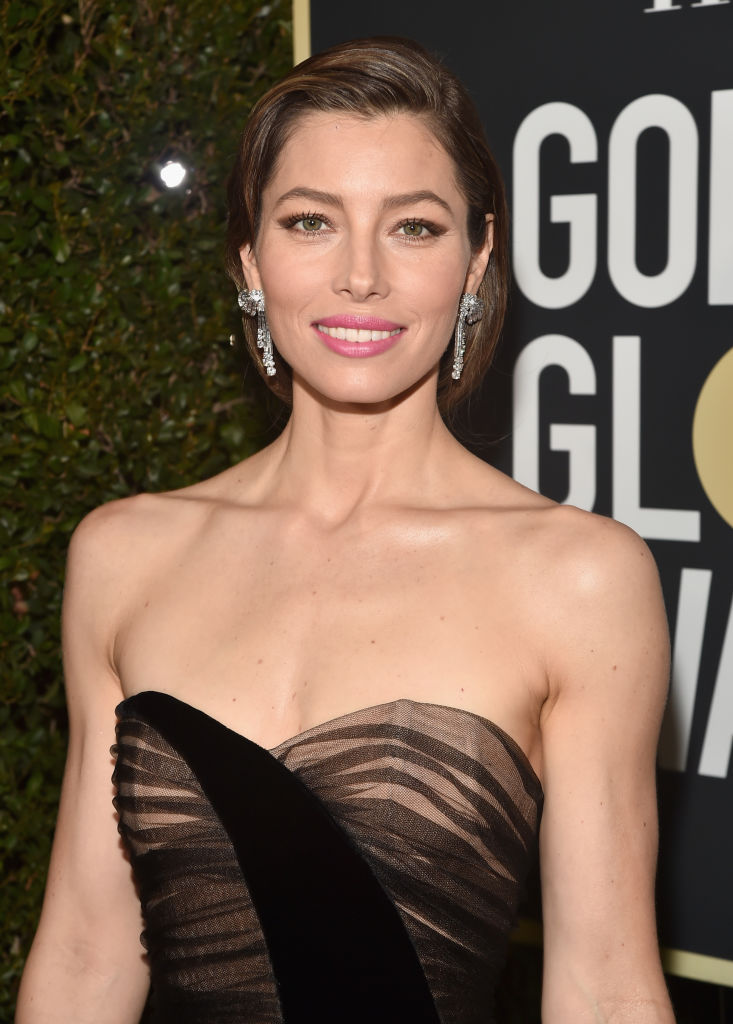 The Prettiest Beauty Trends From the 2018 Golden Globes Red Carpet