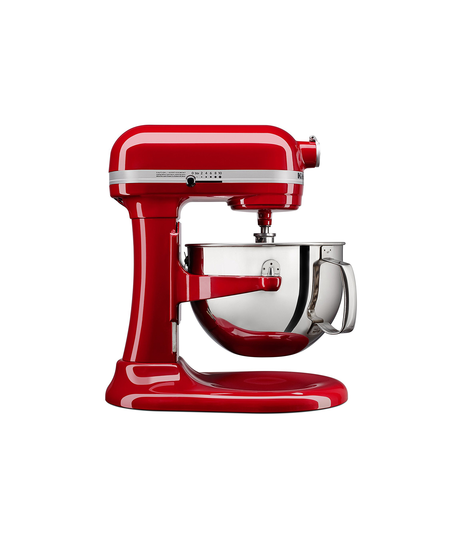 Amazon's Super Cheap Deal on KitchenAid Stand Mixers