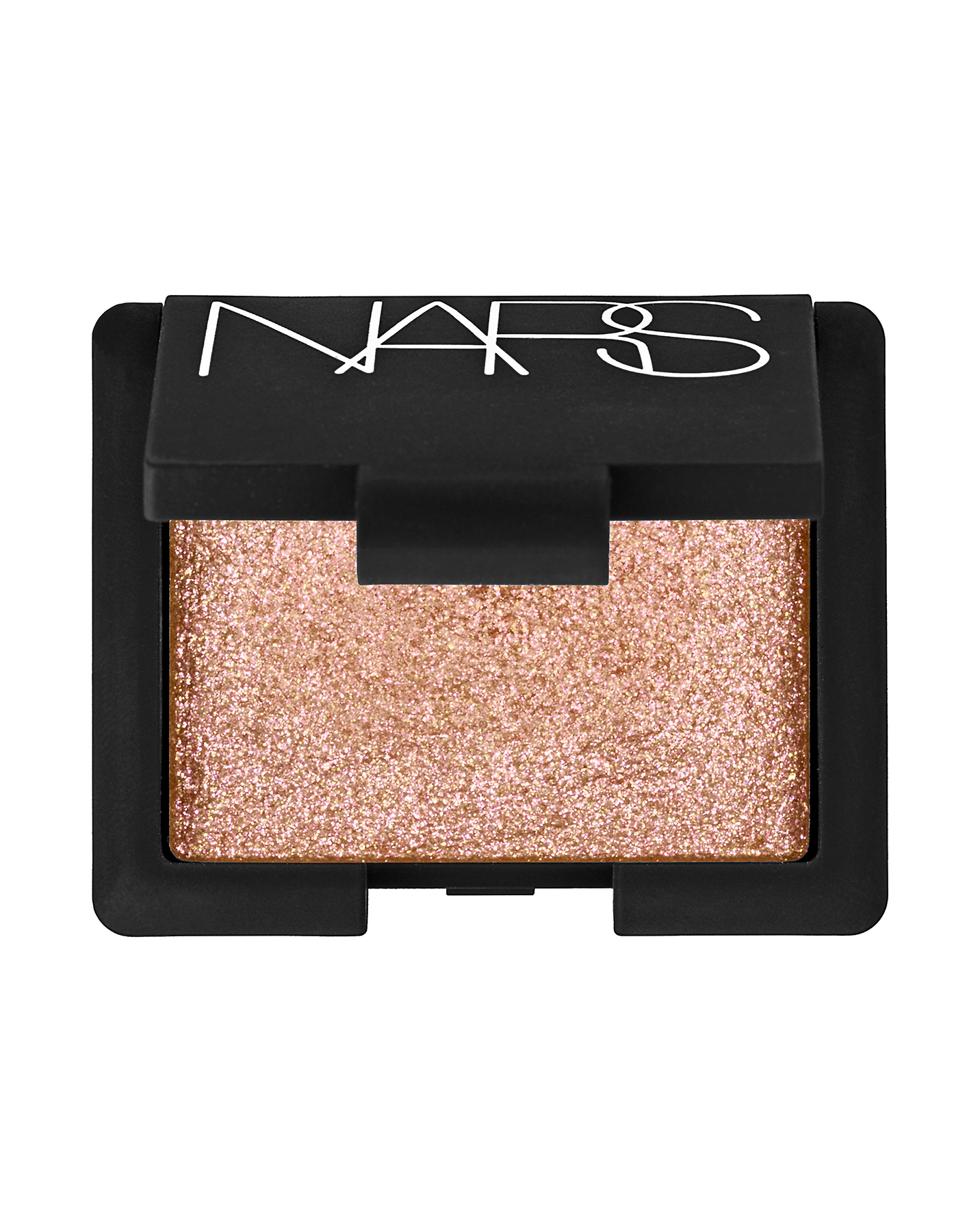 Nars Hardwired Eyeshadow in Rose Gold