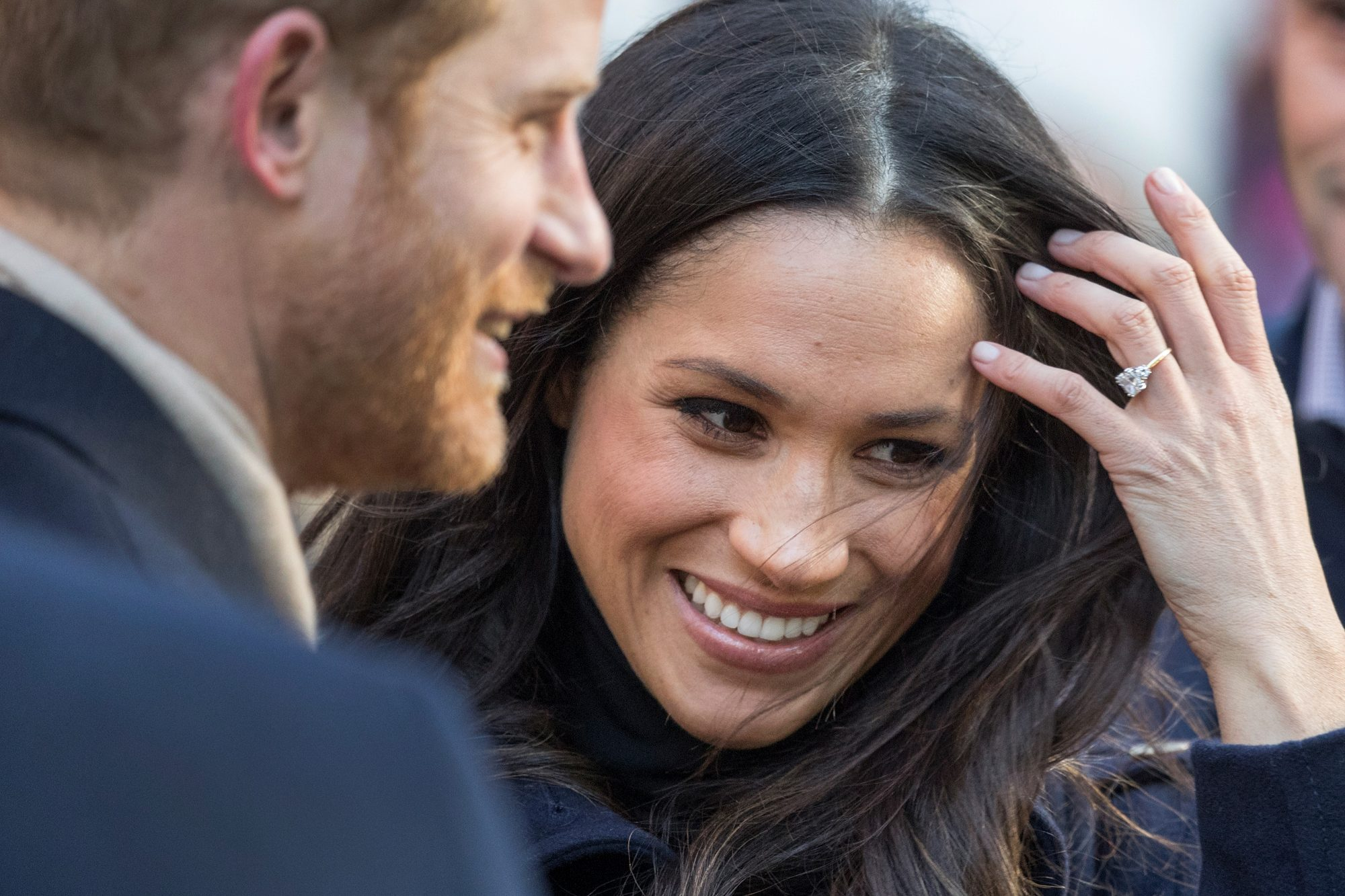It's Time! Watch the Livestream of Meghan Markle and Prince Harry's Big Royal Wedding