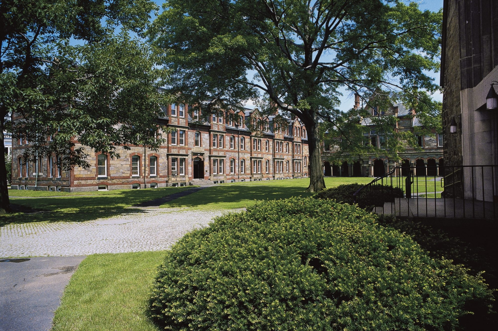 Radcliffe College Harvard University
