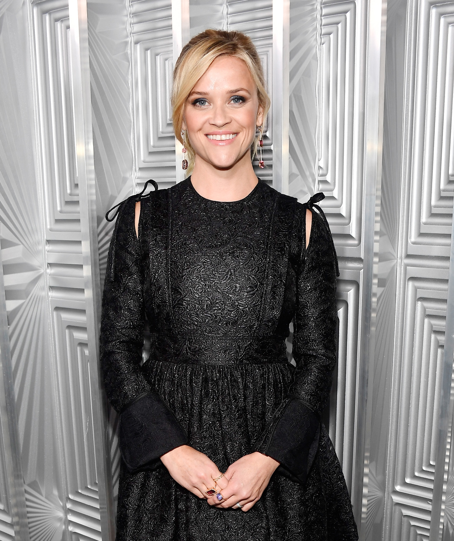 Reese Witherspoon at ELLE's Women in Hollywood Celebration 2017