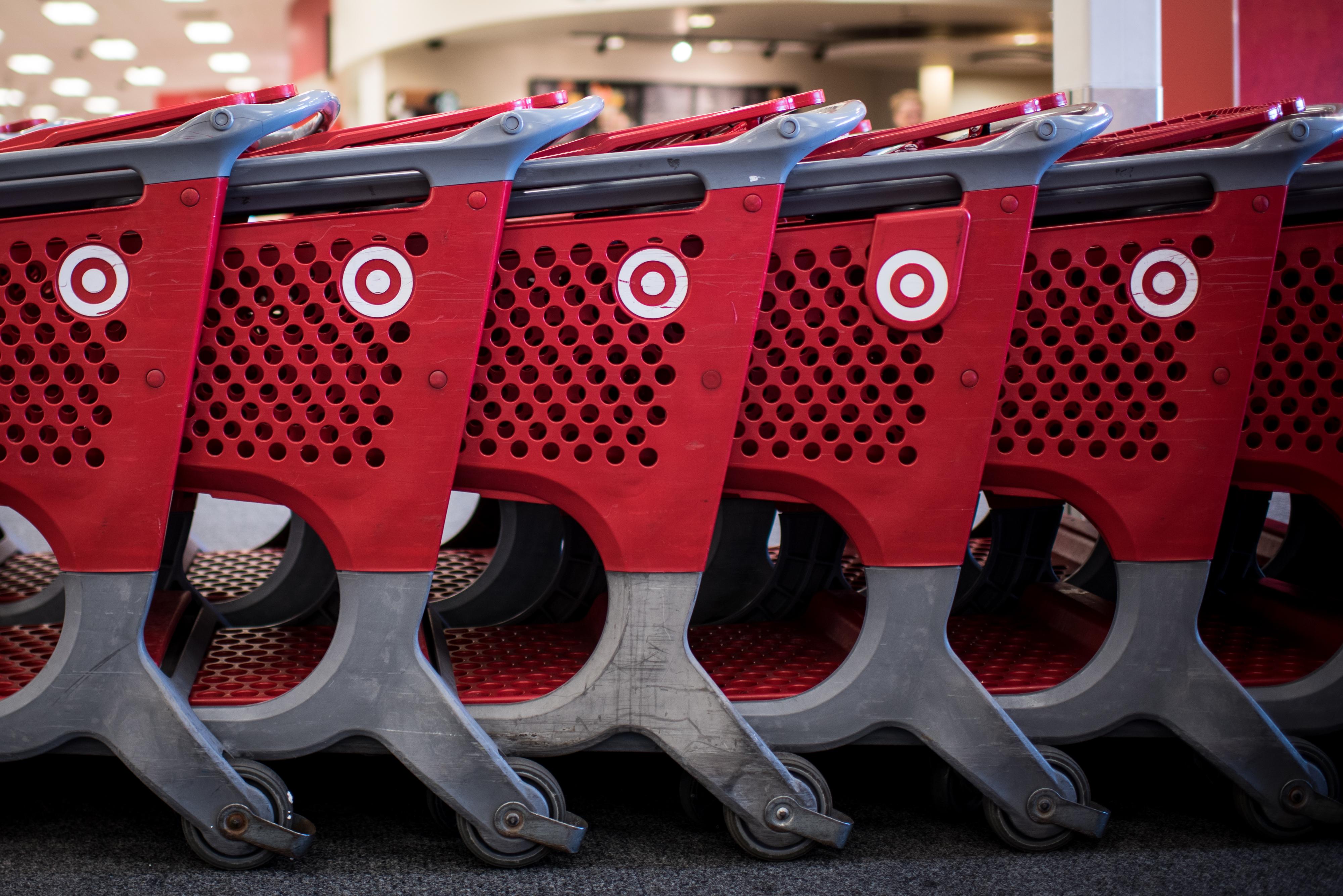 target-shopping-carts