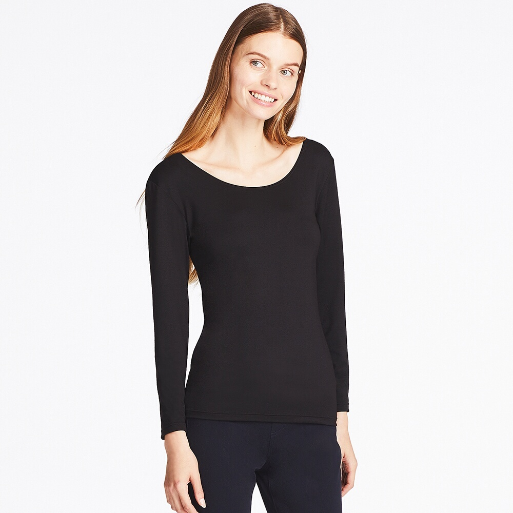 Uniqlo Heattech T-Shirt