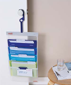 Create a Filing System