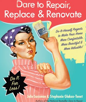 Dare to Repair Replace and Renovate Book