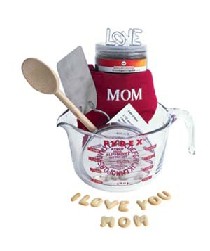 For the Mom Who Bakes