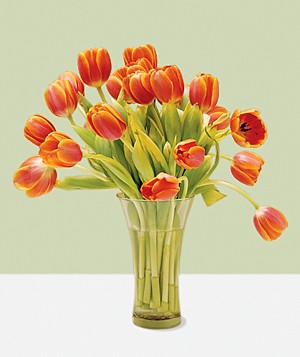 How to keep cut flowers fresh real simple tulips in a vase mightylinksfo Gallery