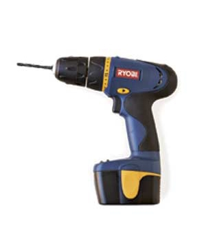 The Best Cordless Drills