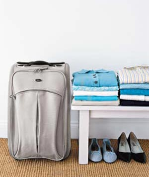 The Right Luggage for Any Trip