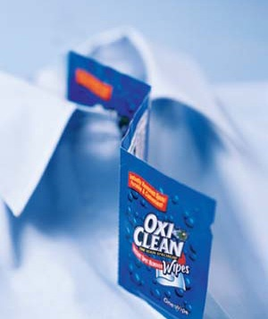 OxiClean Wipes