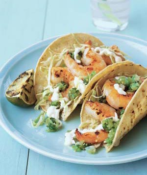 Easy Mexican Recipes Real Simple