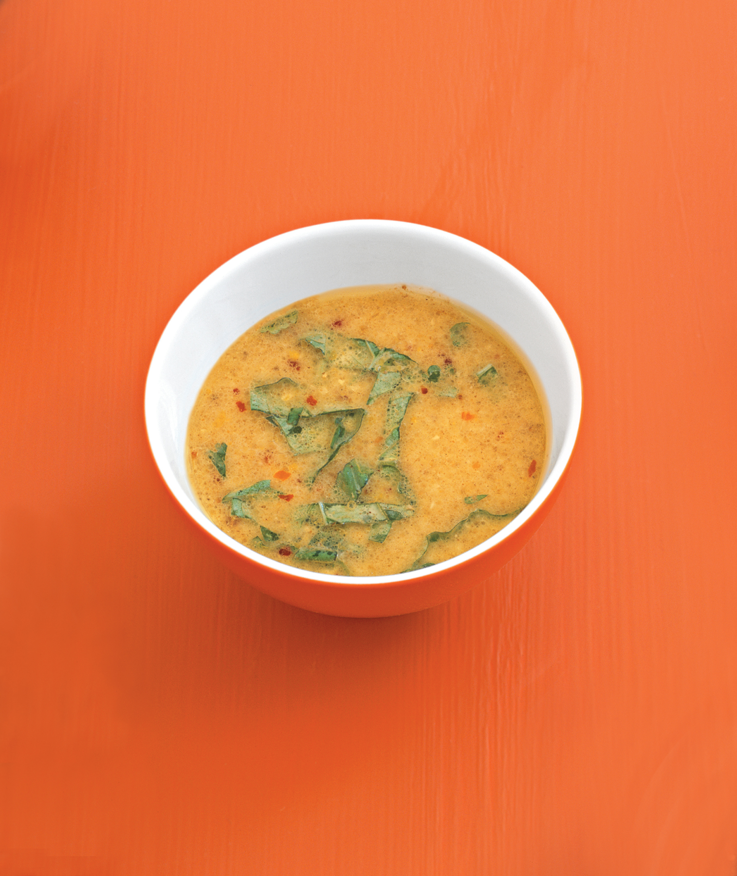 Curry-Coconut Sauce