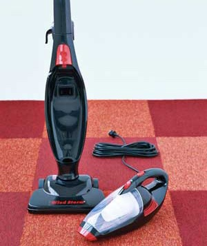 Wind Storm Vacuum Cleaner