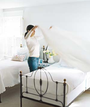 Quick Cleaning Solutions for Every Room