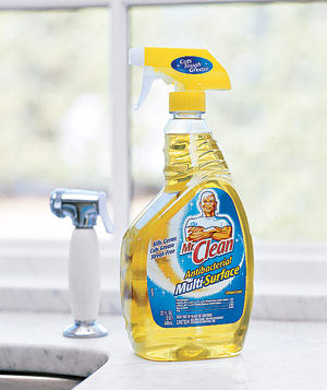 Mr. Clean Antibacterial Multi-Surface Spray