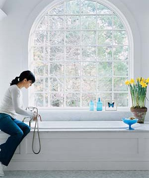 Easy Steps for Cleaning the Bathroom