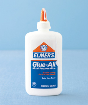 How to Remove Glue, Gum, and Stickers