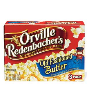 Orville Redenbacher's Old-Fashioned Butter
