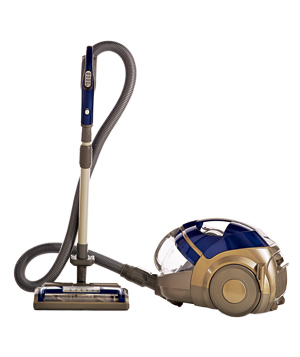 The Best Vacuums Real Simple