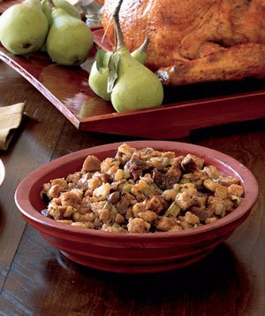 Side Dish Recipes for Your Thanksgiving Potluck