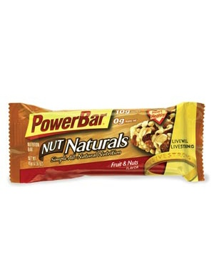 Powerbar Nut Naturals Fruit & Nuts