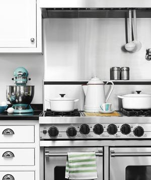 Major Appliances Buying Guide - Real Simple
