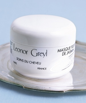 Leonor Greyl Nourishing Treatment Jasmine Mask