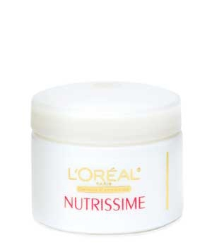 L'Oreal Nutrissime Reactivating Dry Skin Cream