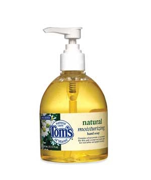 Tom's of Maine Moisturizing Hand Soap