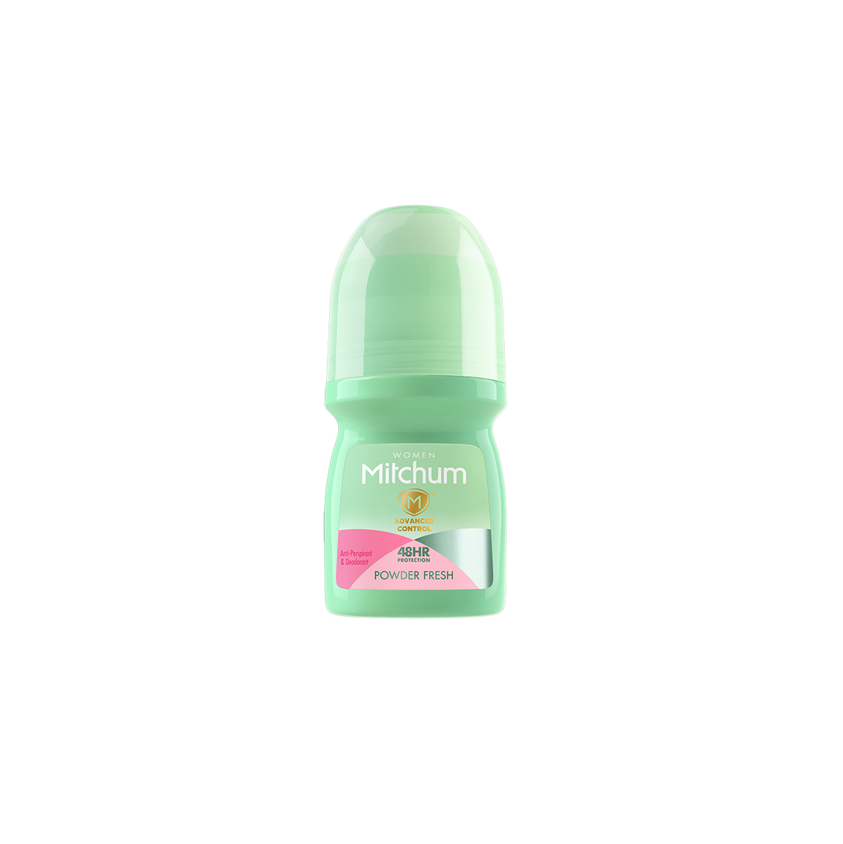 Mitchum For Women Dry Roll-On